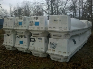 ac paintball bunkers