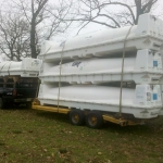 ac paintball trailored bunkers