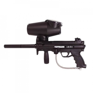 tippmann paintball marker