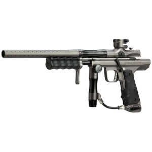 pump paintball gun