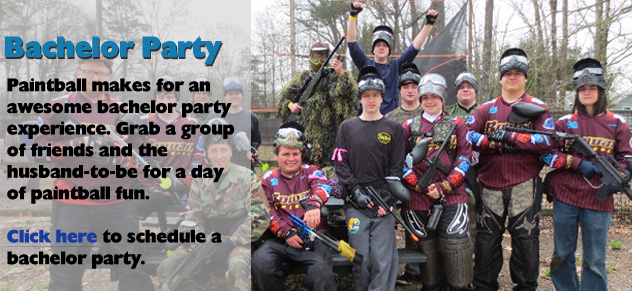 AC Paintball | Fun Paintball Experience near Atlantic City